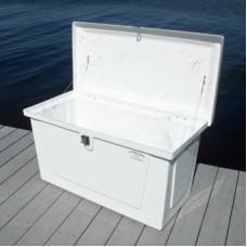 C&M Dock Box 21x40x19