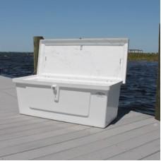 C&M Dock Box 18x48x20