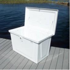 C&M Dock Box 27x44x26