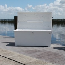 C&M Dock Box 24x51x27