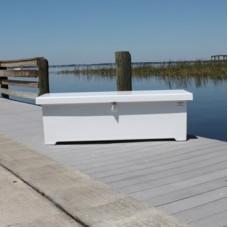 C&M Dock Box 22x66x22