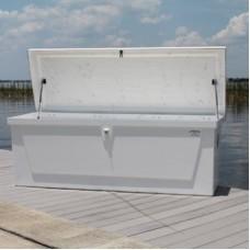C&M Dock Box 26x75x27