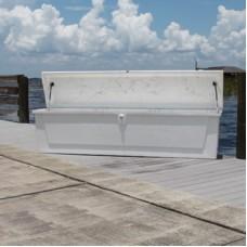 C&M Dock Box 25x96x22