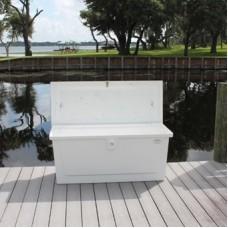 C&M Dock Box 24x54x22