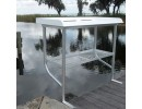 Fish Cleaning Stations