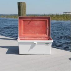 Sea-Line Dock Box 12x25x17