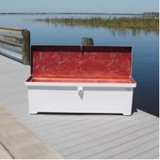 Sea-Line Dock Box 22x66x22