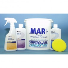 IMAR Strataglass Care Bucket