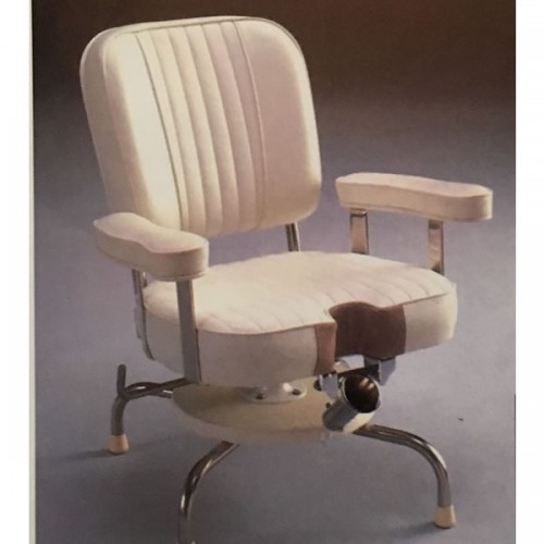 Houseboat Furniture And Accessories: Pompanette Angler's Specialties AS21 Chair Cover